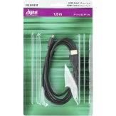Cable Fujifilm micro HDMI