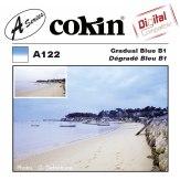 Filtro Degradado Azul B1 Cokin A122