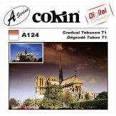 Filtro Degradado Tabaco T1 Cokin A124