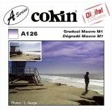 Filtro Degradado Morado M1 Cokin A126