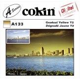 Filtro Degradado Amarillo Y2 Cokin A133