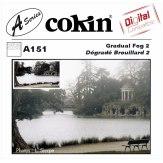Filtro Degradado Cokin Serie A Niebla 2 A151