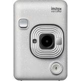Fujifilm instax mini LiPlay Blanco Piedra