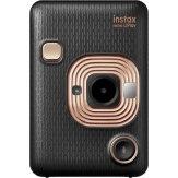 Fujifilm instax mini LiPlay Negro elegante