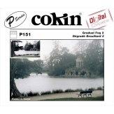 Filtro Degradado Niebla 2 Cokin P151