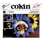 Filtro Cokin Serie P Doble Viñeta 2 P345