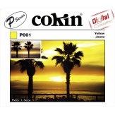 Filtro Cokin Serie P Amarillo P001