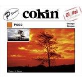 Filtro Cokin Serie P Filtro Naranja P002