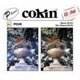 Filtro Cokin Serie P Tono Cálido 85C P028