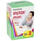 Película Fujifilm Instax Mini 2x10