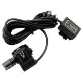 Cable de extensión Lastolite TTL Off compatible con Canon 3 m