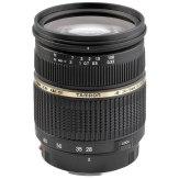 Tamron AF 28-75mm f/2.8 XR DI AF Macro Lens Sony A
