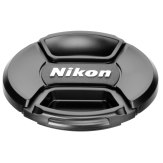 Nikon 72mm Lens Cap