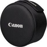 Tapa para Objetivo Canon E-163B