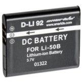 Batería Eneride E Pen D-LI 92