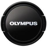 Tapa protectora Olympus LC-37 PR BLK