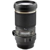 Tamron SP AF 180mm f/3.5 DI Macro Lens Sony