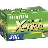 Película Fujifilm Superia X-tra 400 135/36