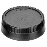 Tapa protectora trasera digiCap Nikon