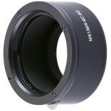 Adaptador Réflex Novoflex Minolta MD / MC para Nikon 1
