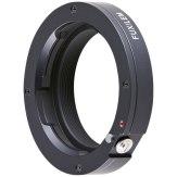 Adaptador Réflex Novoflex Leica M - Fuji X-PRO