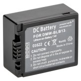 Batería de litio Eneride Panasonic DMW-BLB 13