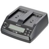 Cargador de batería Dual Sony AC-VQ1051D