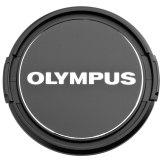 Tapa protectora Olympus LC-52C