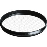 Six Pointed 62mm Star Filter