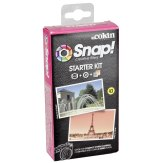 Kit Filtros Creativos Cokin Snap! 43mm