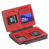 Estuche para tarjetas Gepe Card Safe Extreme Onyx All-in-one