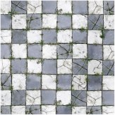 Fondo Tetenal (Savage) Floor Drop 240x240 cm Aged Pavers