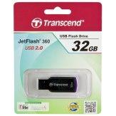 Llave USB Transcend JetFlash 360 32GB