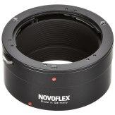 Adaptador Réflex Novoflex Contax/Yashica - EOS M