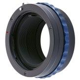 Adaptador Réflex Novoflex Minolta / Sony A -  EOS M
