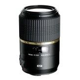 Tamron SP AF 90mm f/2,8 Di Macro USD Lens Canon