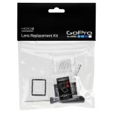 GoPro Lens Replacement Kit con BacPac Compatible Housing