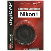 DigiCAP tapa para cuerpo Nikon 1