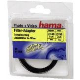 Anillo adaptador Hama 49mm a 58mm