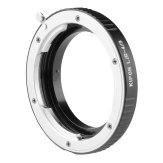 Adaptador Réflex Kipon Leica R a 4/3