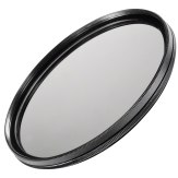 Walimex 58mm Slim Circular Polarizer Filter