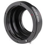 Adaptador Réflex Kipon Canon EF / Micro 4/3
