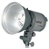 Flash de estudio Walimex Pro Quartz Light VC-1000Q
