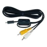 Cables audio video
