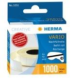 Rollo de etiquetas adhesivas Herma 1051