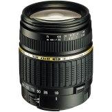 Objetivo Tamron 18-200mm f3.5-6.3 XR DI II AF Canon