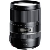 TAMRON 16-300mm f/3.5-6.3 DI II AF VC PZD Macro Canon