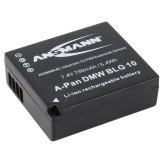 Batería Ansmann A-Pan DMW-BLG10