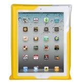 Funda sumergible DiCAPac WP-i20 amarilla para iPad