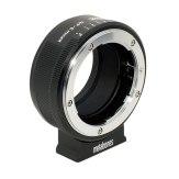 Adaptador Metabones Nikon G a Sony E